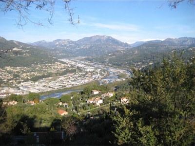 Alpes-Maritimes Pleine du Var pleine 1