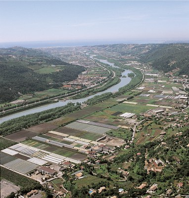 Alpes-Maritimes Pleine du Var pleine 2