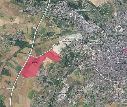 Amiens Boréalia
