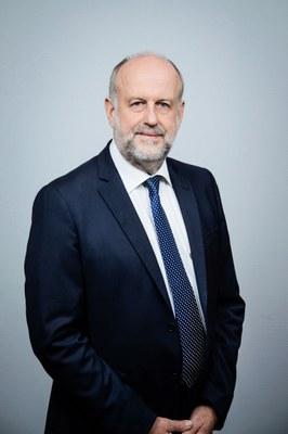 Bruno LECHEVIN