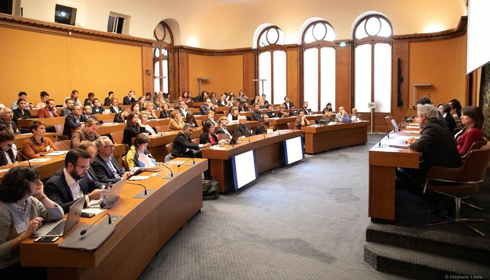 ECDV18 salle des séances