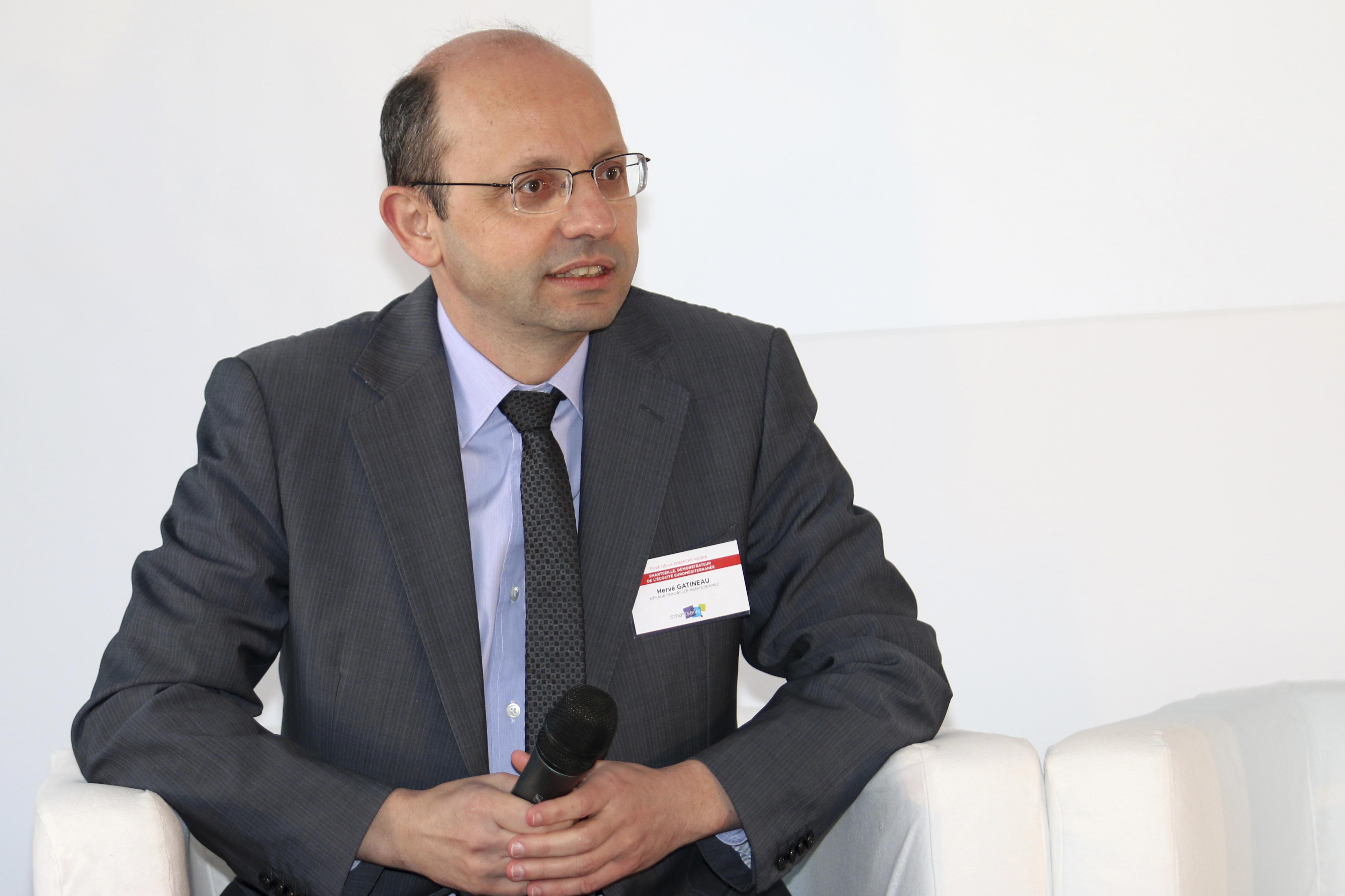 Hervé GATINEAU
