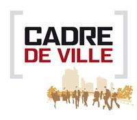 Logo CADRE DE VILLE 2018