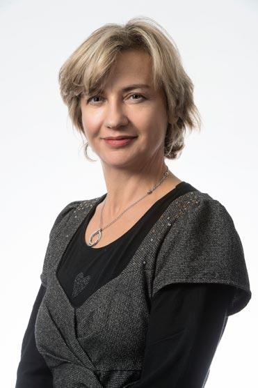 Directrice des projets urbains chez Linkcity