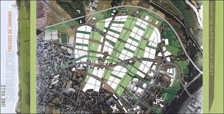 Angers lance l'étude d'insertion et d'aménagement urbain de la première ligne de son tramway
