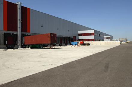 Bouches-du-Rhône : Le Port de Marseille lance un appel à projets pour l'extension de Fos-Distriport