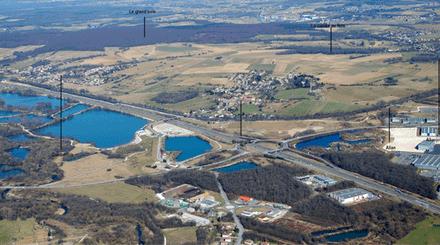 Franche-Comté : Reichen et Robert réinventent la zone d'activité