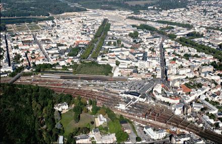 Yvelines : Le projet Versailles-Chantiers prend un nouveau départ