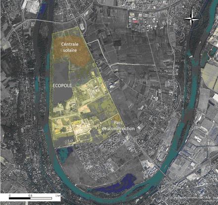 Yvelines : comment desservir la boucle  de Chanteloup depuis Poissy