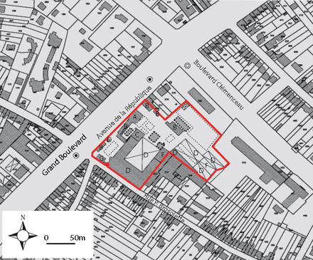 Projet d'écoquartier à Marcq-en-Baroeul : l'exigence de l'exemplarité