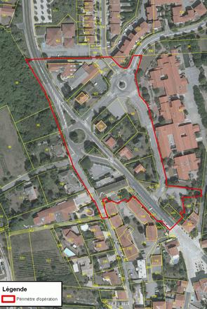 Grand Lyon : mise en concession d'un PUP de logements à Dardilly