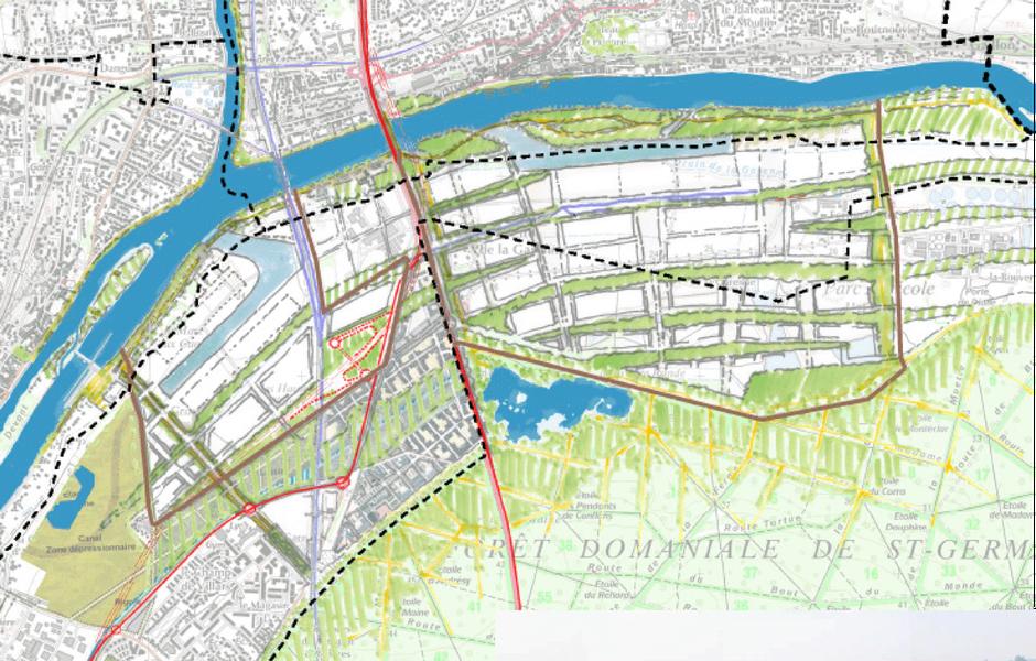 Ports de Paris prêt pour le débat public sur le projet Port-Seine-Métropole