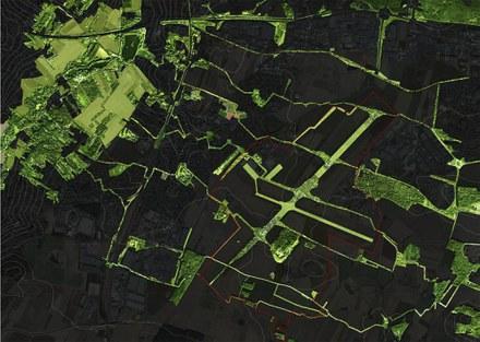 Essonne : mise en place de toutes les études préalables sur les 300 hectares de la BA217