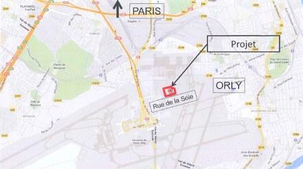 Orly : un projet immobilier à réaliser pour l'aéroport