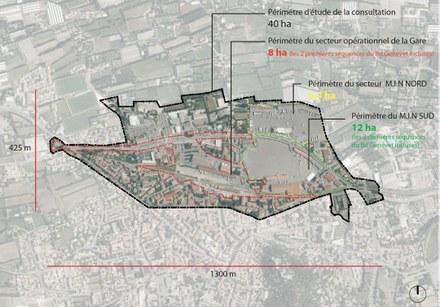 Bouches-du-Rhône : mutations autour du plus grand carreau français pour les fruits et légumes