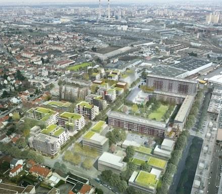 Vitry-sur-Seine : un foncier plus attractif que prévu