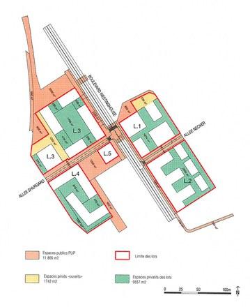 Sevran : Altarea Cogedim va développer près de 60 000 m² sur la friche Westinghouse dans le cadre d'un PUP