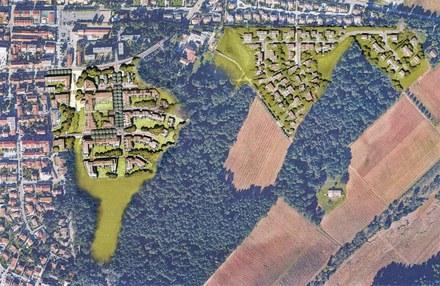 Var : 13 hectares urbanisés à La Londe via un PUP