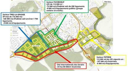 Pays Franco-genevois : la branche lyonnaise d'Amstein+Walthert va concevoir une boucle d'anergie
