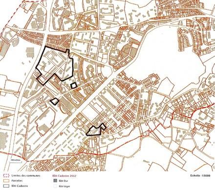 Le Plessis-Robinson : la densité du grand ensemble Ledoux sera multipliée par trois
