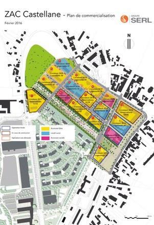 Lyon : La Groupe SNI s'engage sur la production de 6 000 logements intermédiaires et sociaux en 5 ans