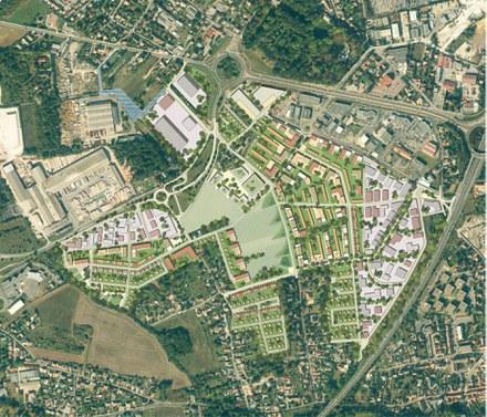 Essonne : la ZAC des Belles-Vues prépare son entrée en phase opérationnelle