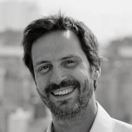 """Cyril Trétout : """"Négocier en permanence pour bâtir une culture commune du projet"""""""