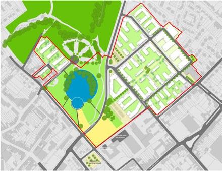 Wattrelos: le projet du centre-ville entre en phase opérationnelle