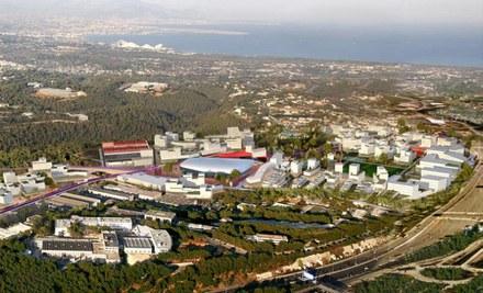 Sophia Antipolis : mise à jour du projet des Trois Moulins
