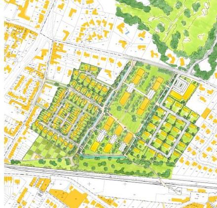 Lille : le PLU est modifié pour autoriser une dizaine de projets