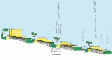 Eco-Vallée Plaine du Var : l'EPA va créer de la cohérence urbaine (et du logement) au nord de son territoire