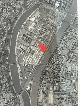 Métropole de Lyon : échange d'énergie entre onze immeubles dont une tour de logements