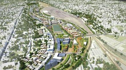 Orléans : lancement opérationnel du projet InteRives et son téléphérique urbain