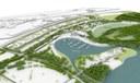 Rhône : INterland en charge de la maîtrise d'oeuvre complète du nouveau quartier du futur port fluvial