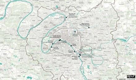 Réinventer la Seine va un peu plus transformer Paris
