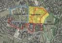 Porte de l'Isère : dessiner un projet pour l'un des deux quartiers NPNRU de l'agglomération
