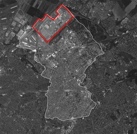Aulnay-sous-Bois : Richez Associés mène l'étude pré-opérationnelle pour le site PSA