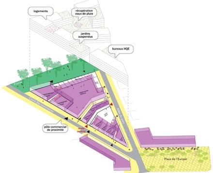 Appels à projets urbains : les consultations qui ont marqué l'année 2017