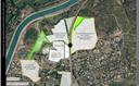 Lançon Provence relance la maîtrise d'œuvre d'aménagement urbain et paysager de son entrée Nord