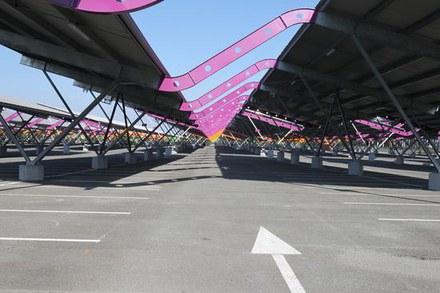 Bordeaux Métropole prépare le déploiement du photovoltaïque