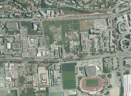 Nice: l'éco-vallée passe à la géothermie à grande échelle