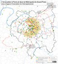 Paris : second souffle pour l'Arc de l'Innovation