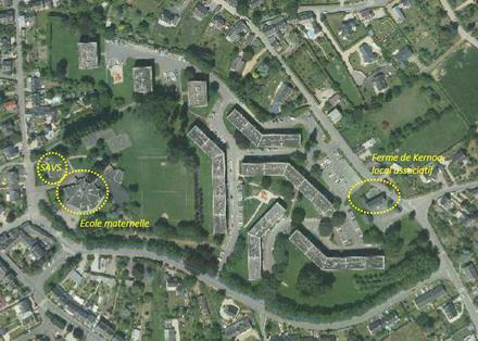 Côtes-d'Armor : Paimpol engage son renouvellement urbain avec un large démarche de concertation