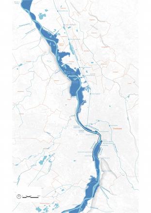 Toulouse : lancement d'un grand parc de 3000 ha le long de la Garonne