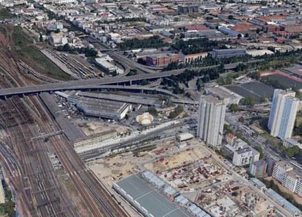 Paris : Tania Concko remporte la consultation pour l'aménagement du site Dubois