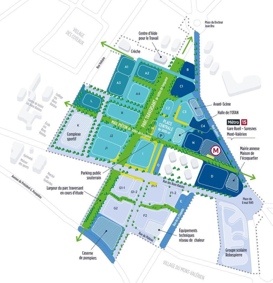 Hauts-de-Seine : Rueil-Malmaison lance une stratégie smart city