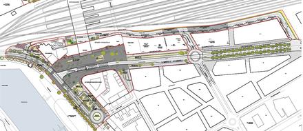 Nantes : quelle organisation pour la future gare routière ?