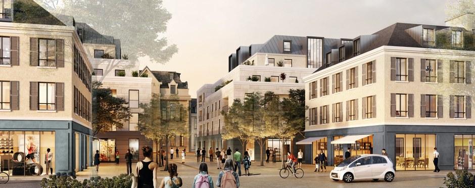 Saint-Germain-en-Laye : le projet qui remplacera l'hôpital approuvé au conseil municipal