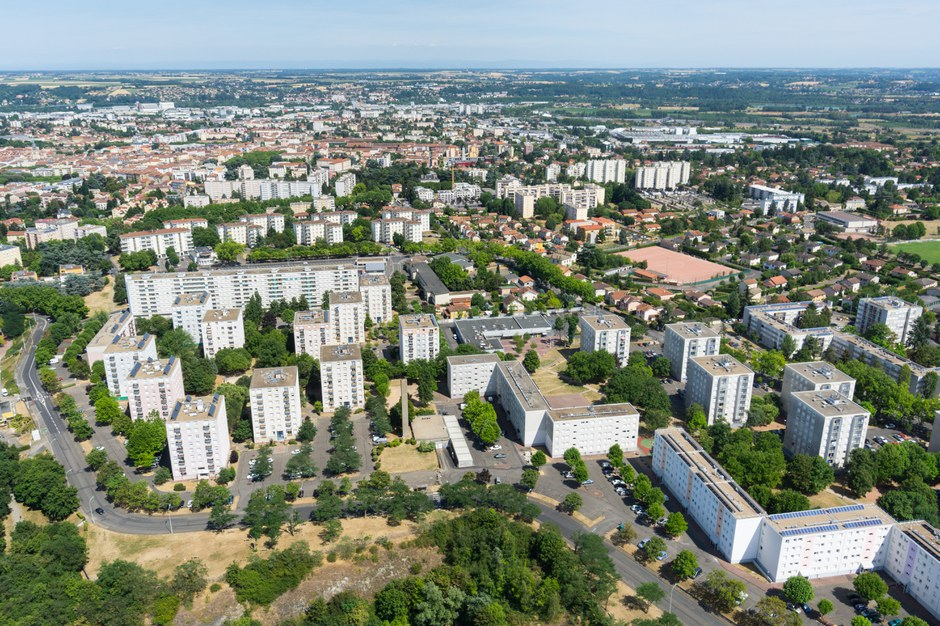 L'Opac du Rhône à la manœuvre pour la future ZAC de Belleroche à Villefranche-sur-Saône