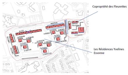 Etampes : le programme de rénovation urbaine d'intérêt régional de Guinette s'affine